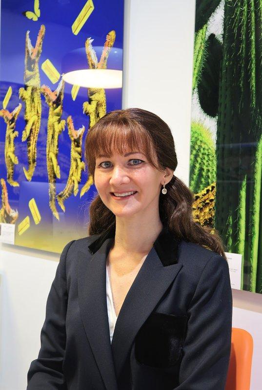 Maria ILYAZOVA
