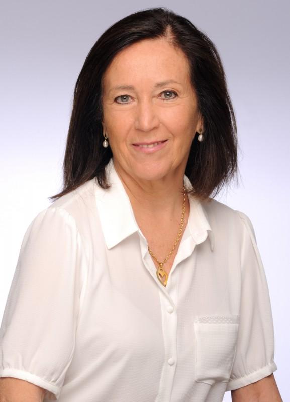 Anne DE CAMARET