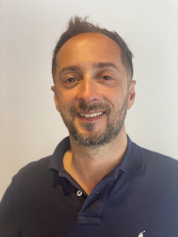 Pierre GIORGI