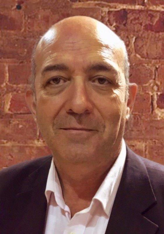 Vincent ROUDIER