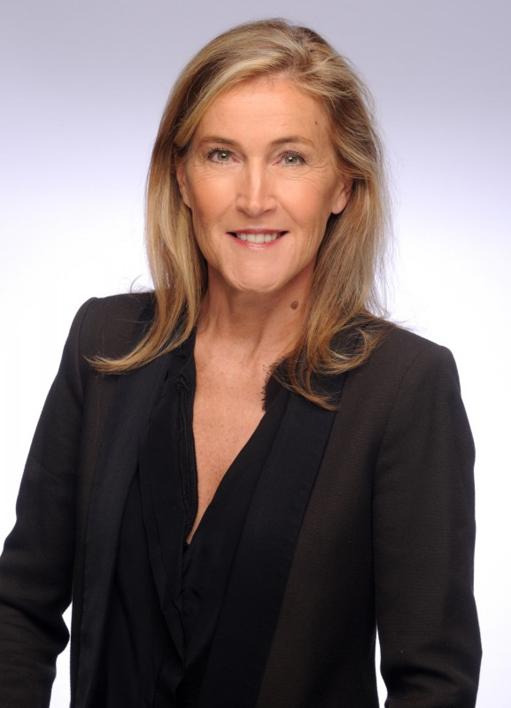 Dominique THIBAUDEAU