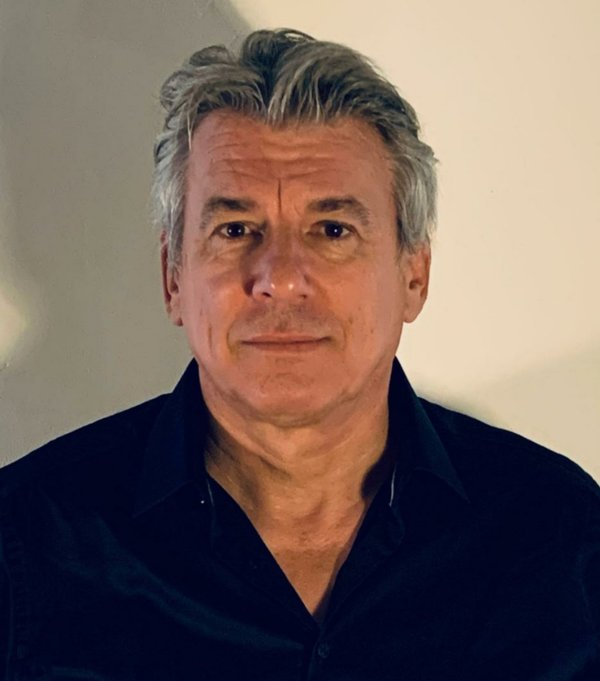 Jean Marc ROUHIER