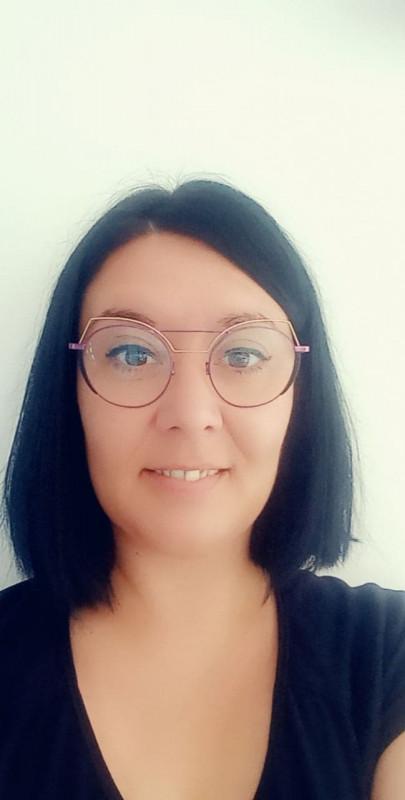 Helene MENANTEAU