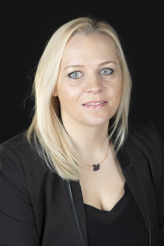 Hélène DE WYSOTZKI