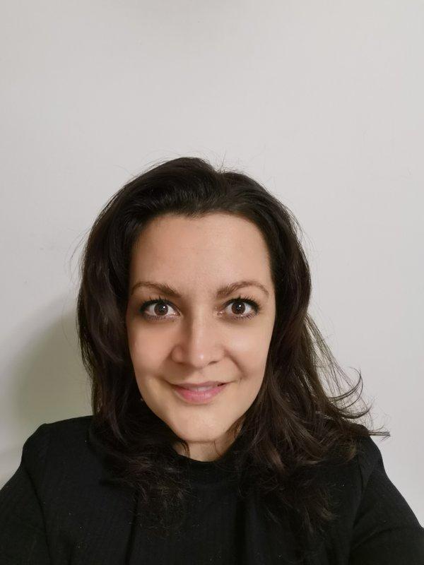 Elodie GALLOPIN