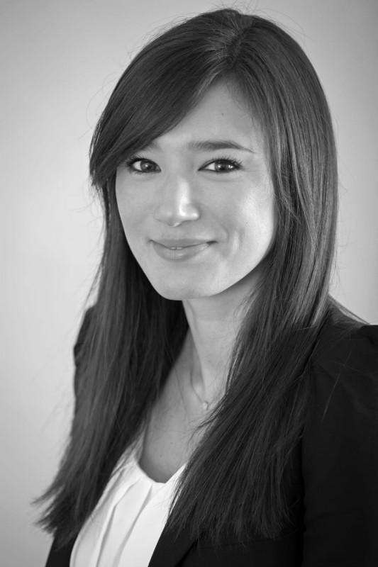 Justine NARA