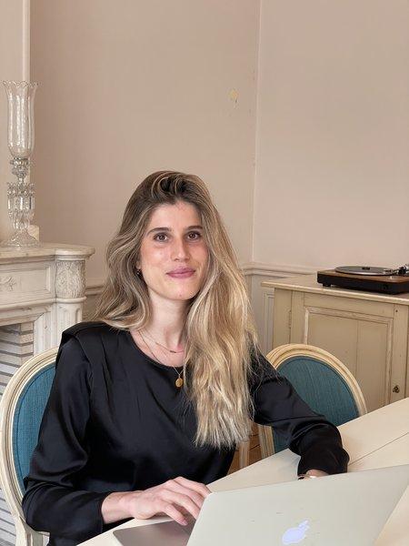 Mélanie TILLEMENT