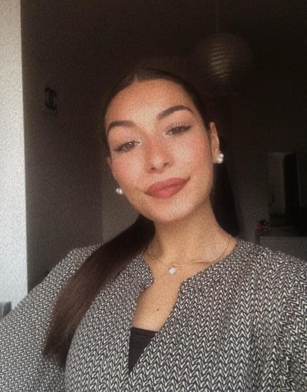 Lyza ZAGHOUANI