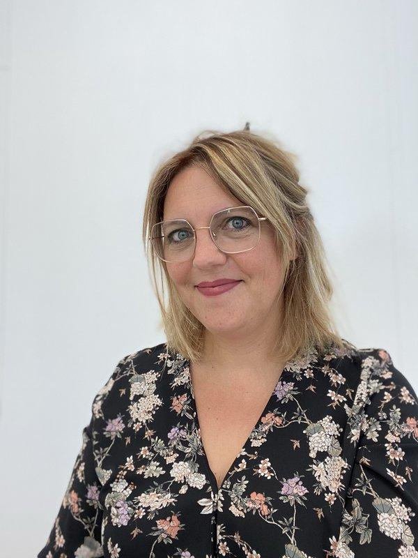 Fabienne MOUCHET