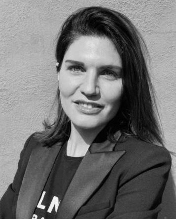 Alessandra LAPESCHI