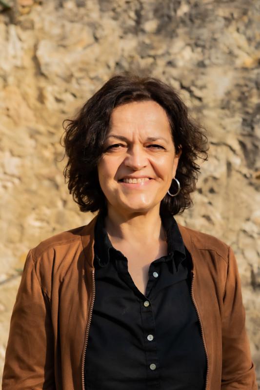Patricia CORMIER
