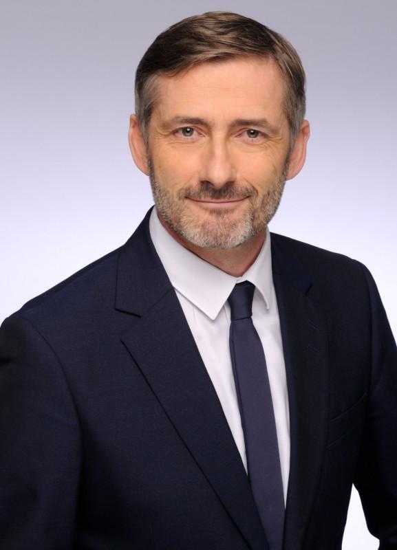 Laurent GUITTARD