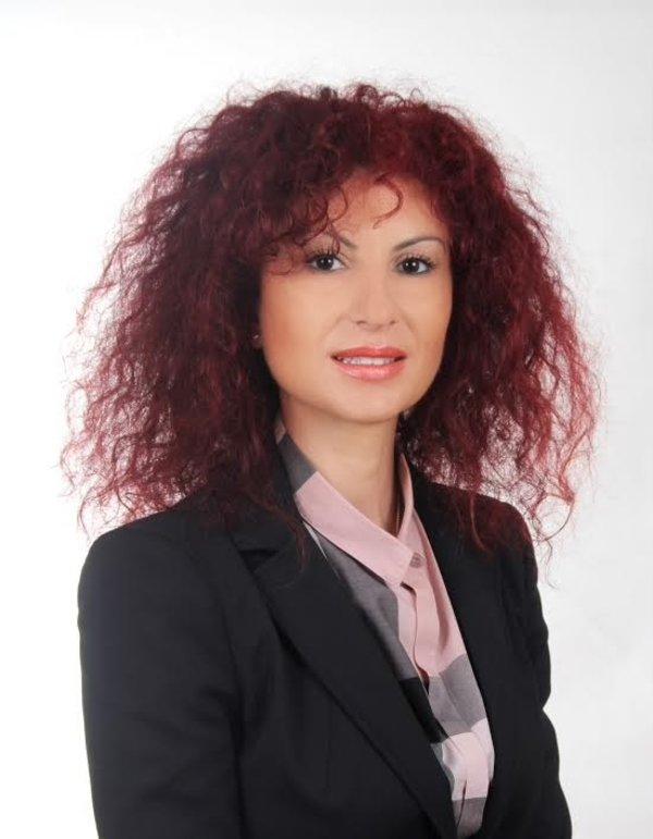 Desislava KOVACHKA