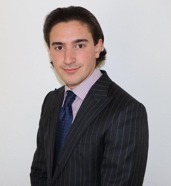 Alessandro DIEDERICH