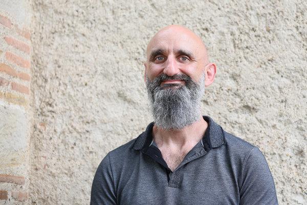 Laurent RABBIA