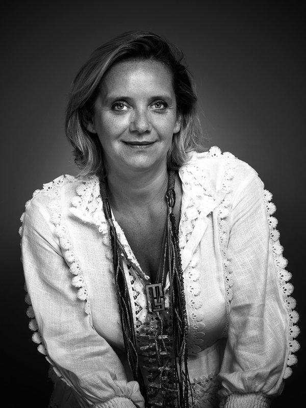 Virginie MAILLET DESPLANCKE
