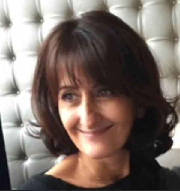Patricia MOSZER