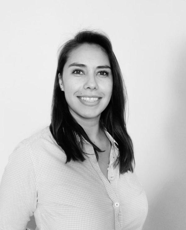 Angela Berenice DÍAZ ESPINOZA