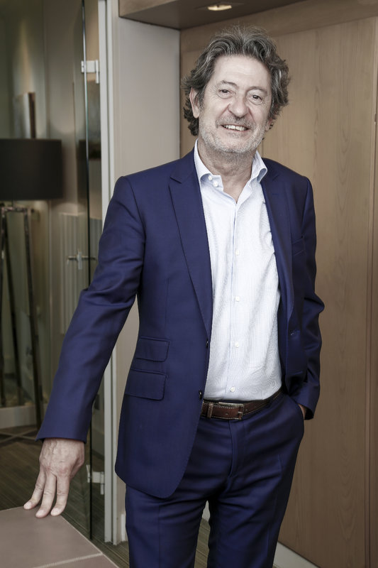 Philippe SEBBAN