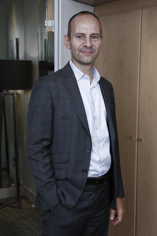 Arnaud KOUZNETZOFF