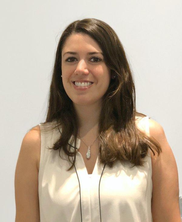 Samantha LEBRUN