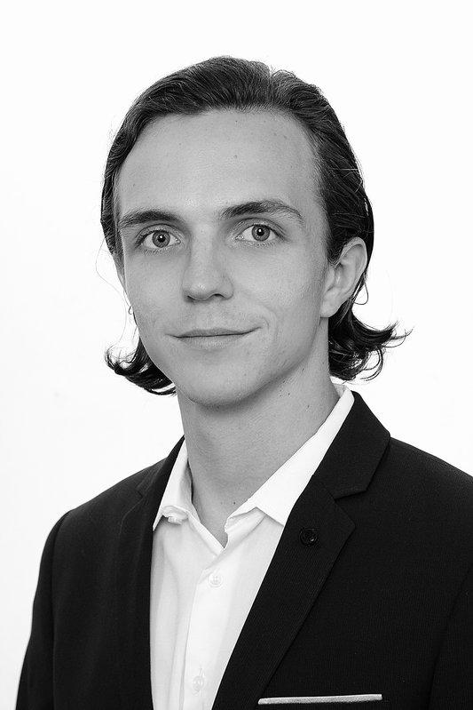 Antoine MENUDIER