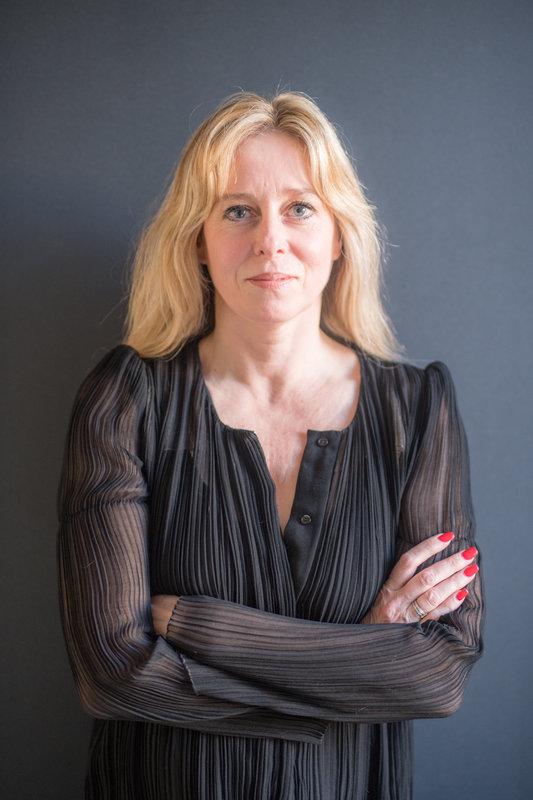 Dominique UBER