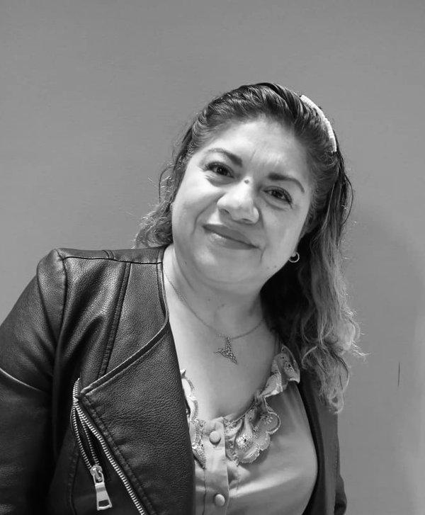 Martha Erika PEREZ VARGAS