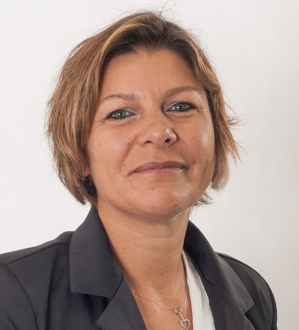 Christelle MURAT