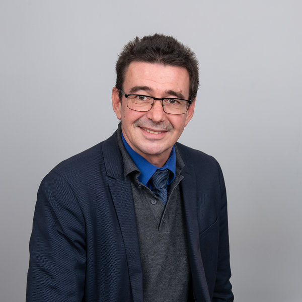 Gilles STEFANI