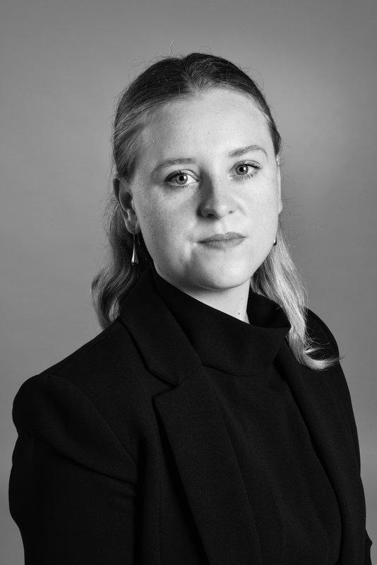 Anastasia BOUVIOLLE
