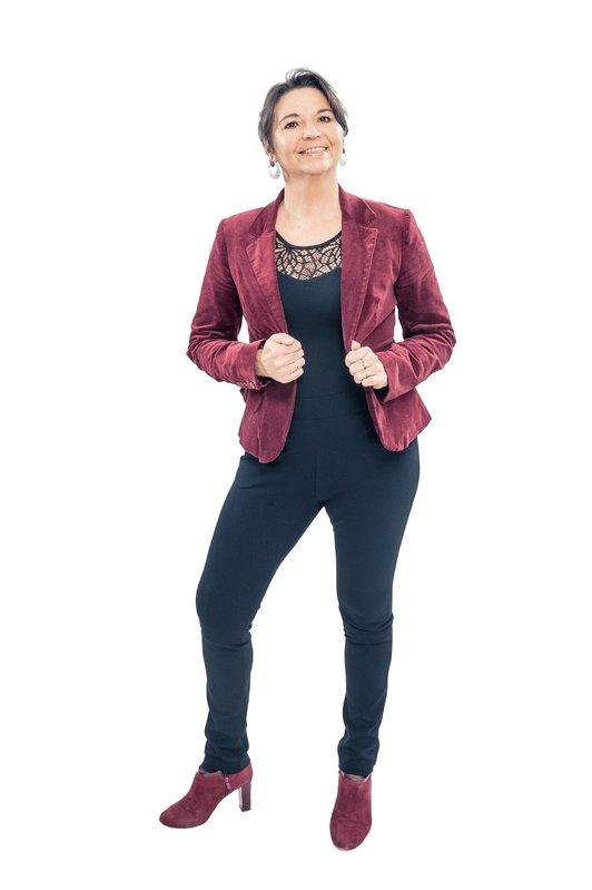 Christine COTEL