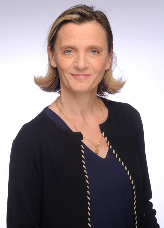 Pauline PELON