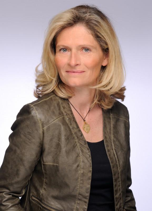 Marie-Pierre GERIN